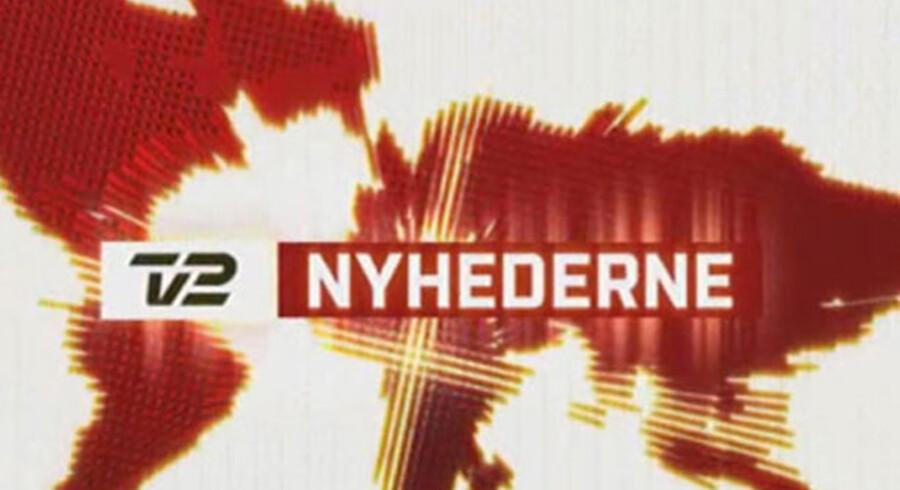 TV2 kommer bl.a til at spare på nyhedsdækningen.
