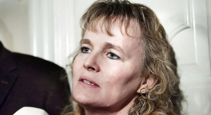 Karin Nødgaard (DF).