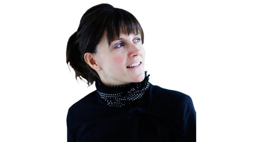Ida Willig, Lektor, ph.d., RUC