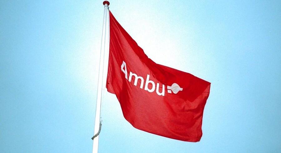 Et dårligt regnskabsår 2012/13 er altså den pris Ambu betaler på kort sigt for en højere indtjening på længere sigt.