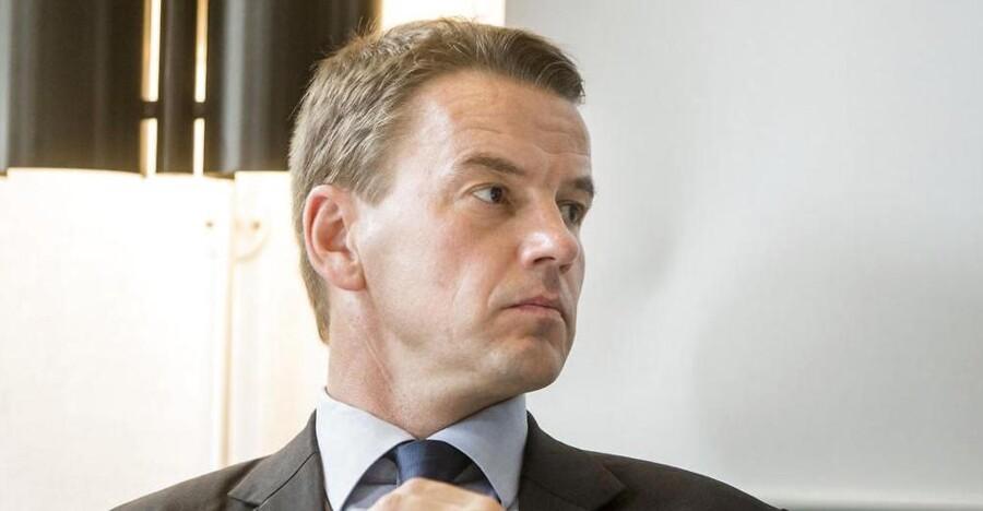 Den oprindelige revisionsrapport om GGGI indeholder oplysninger om danske bistandskroner til organisationen, selv om udviklingsminister Christian Friis Bach (R) har hævdet, at det ikke var tilfældet.
