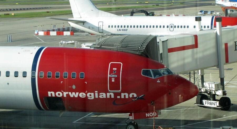 Kontrakten medfører en stigning i antallet af charterflyvninger på 22 pct. sammenlignet med vintersæsonen 2012/13.