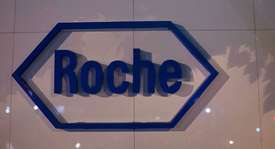 Schweiziske Roche har købt Seragon Pharmaceuticals for næsten 9,5 mia. kr.