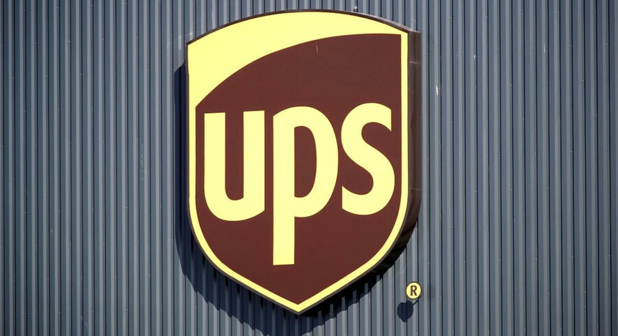 United Parcel Service. REUTERS/Charles Platiau/File Photo GLOBAL BUSINESS WEEK AHEAD