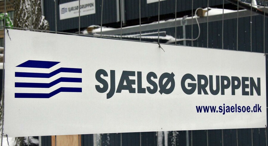 Tidligere solgte Sjælsø Gruppen langt hovedparten af sine boligprojekter til enkeltkøbere. Man fik et byggelån i banken, og så afregnede køberen, den enkelte familie, når den flyttede ind.