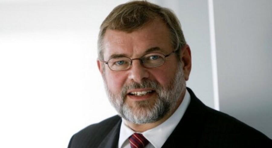Ole Vagner, stifter af Keops