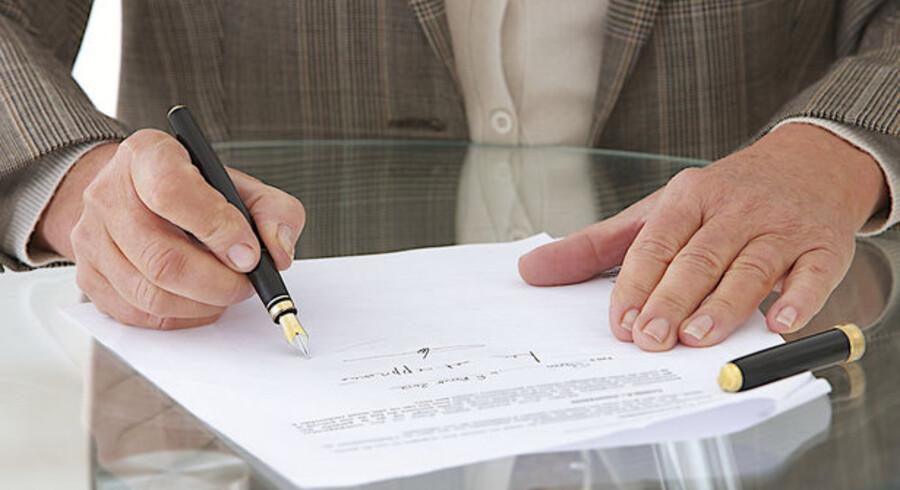 Hvis det ikke af testamentet fremgår, at længstlevende har ret til at ændre det, kan det være vanskeligt at få lov til.
