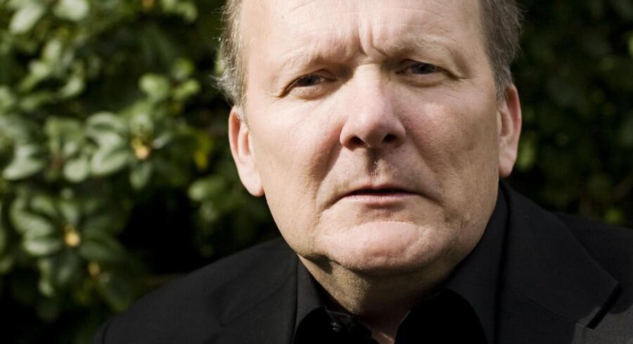 Coops forbrugerpolitisk direktør, Mogens Werge.
