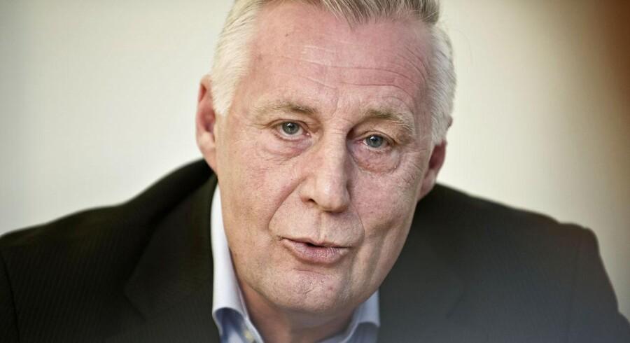 Henrik Dam Kristensen vil sætte yderligere fokus på problemerne i flybranchen.