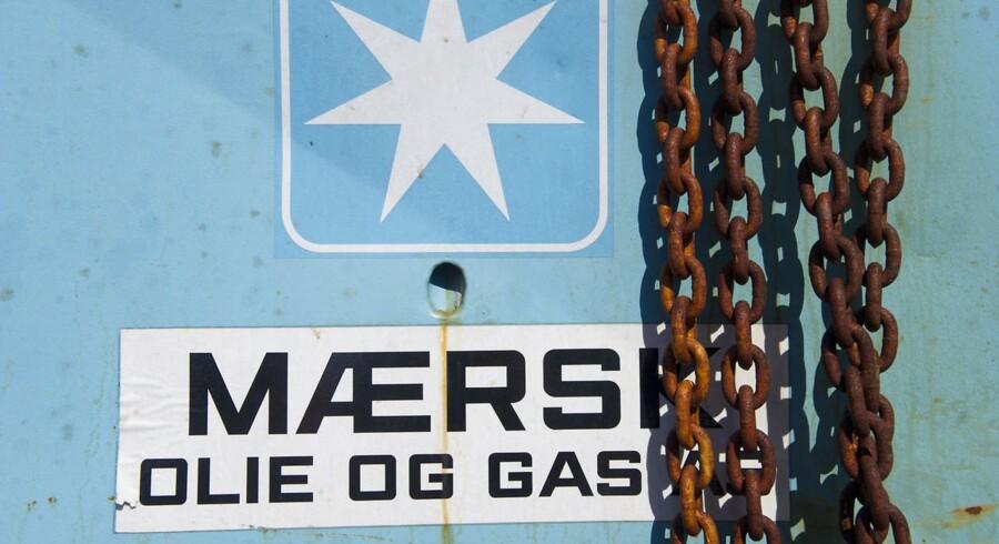 Mærsk-feltet i Kazakhstan har leveret den første olie, og meget mere forventes at være på vej.