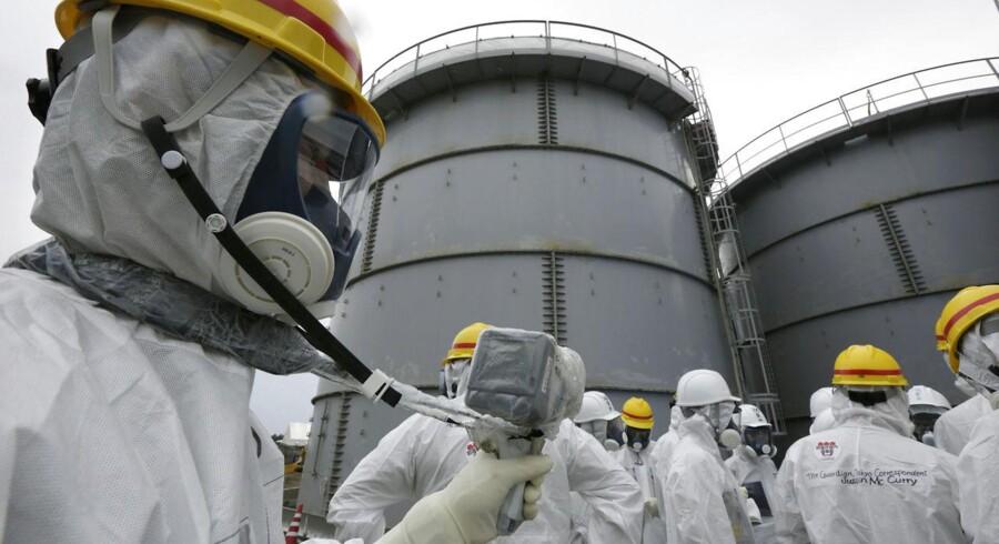På trods af ulykken efter tsunamien ved fremlagde den japanske regering en ny energiplan, som igen satser på kernekraften.