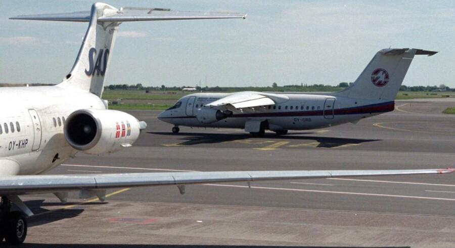 Atlantic Airways har i weekenden udpeget Jørgen Holme til ny administrerende direktør