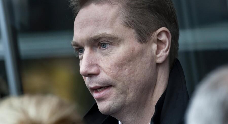 Mikael Ljungman fik skærpet sin dom af Østre Landsret.