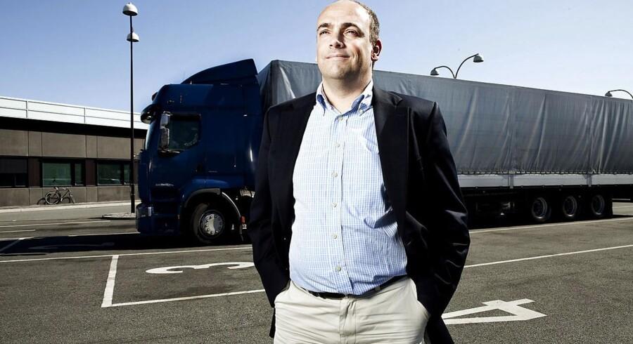 Først meddelte administrerende direktør Rolf Habben-Jansen sin afgang fra Damco. Nu forlader også finansdirektøren Mærsk-selskabet.