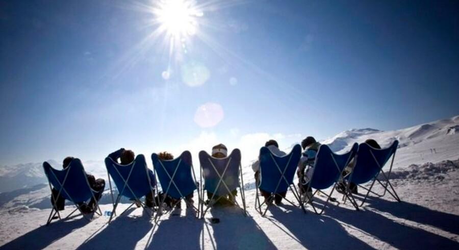 Schweiz er ikke bare et forrygende skisportsland, det er også skattely for velhavere fra hele verden - men måske ikke så meget længere?
