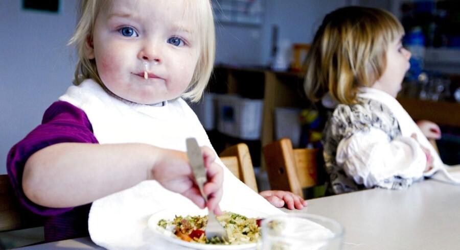 Institutionerne skal have en vis grad af selvstyre, men forældrene skal ikke selv betale for børnenes frugt og bleer, mener Københavns Børne- og Ungeborgmester.