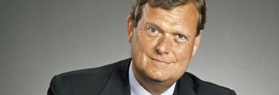 Det er ikke mindst Mærsk-gruppens formand siden 2003, Michael Pram Rasmussen, der har arbejdet for en mere tidssvarende aflønningsform for toppen på Esplanaden. Foto: Scanpix