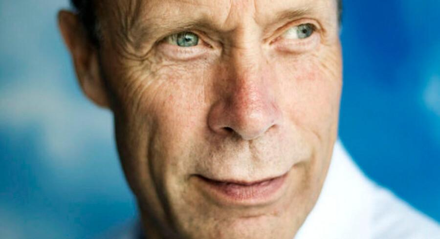 Steen Riisgaards spørger bl.a., om vi hænger vi vores hat på teknologier, der først om mange år kan gøre en forskel?