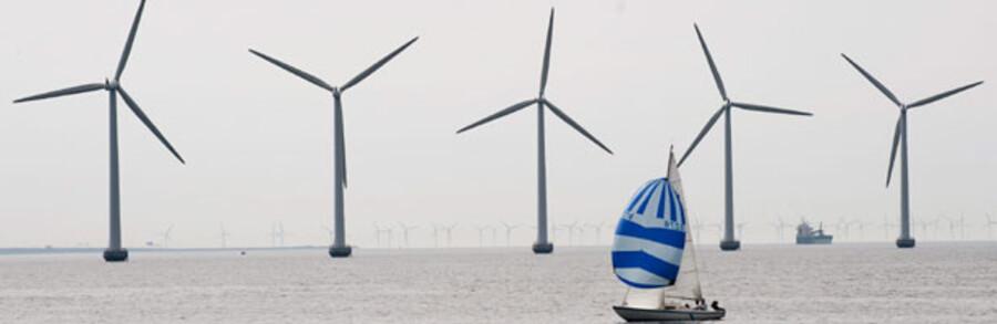 Codan har 60 pct. af markedet for vindmølleforsikringer i Danmark, og på globalt plan deltager Codan i 80 pct. af alle off shore-projekter.