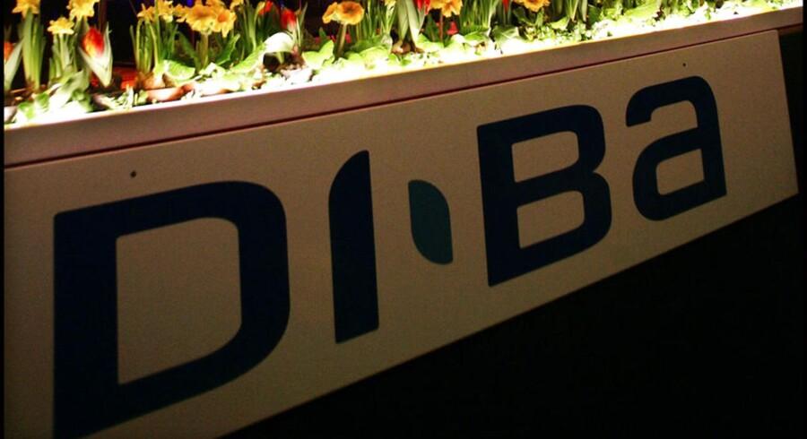 Diba Bank kommer ud af 2012 med et underskud på 125 mio. kroner