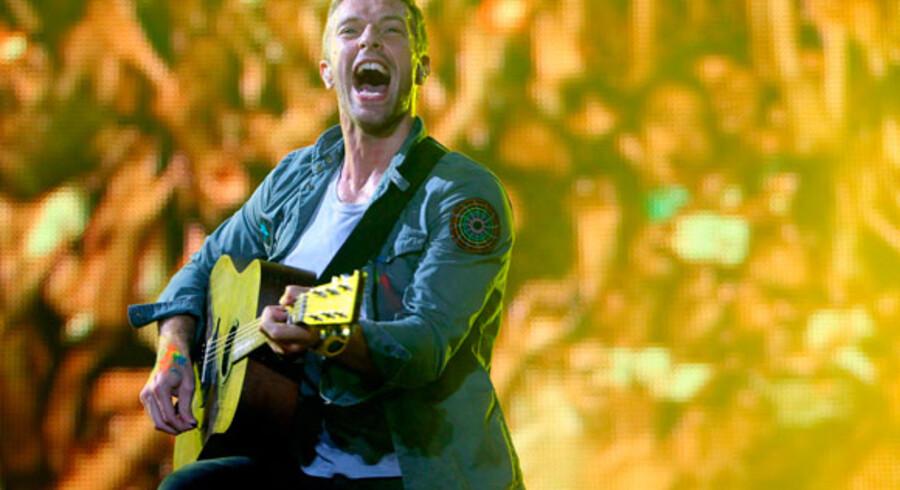 Coldplay-frontmand Chris Martin udtalte for nylig til det amerikanske branchemagasin Billboard, at »Mylo Xyloto« bliver gruppens sidste plade.