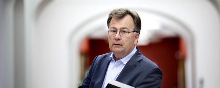 De Konservative sætter en tidsfrist på den reformpause, som finansminister Claus Hjort Frederiksen (V) har meldt ud.