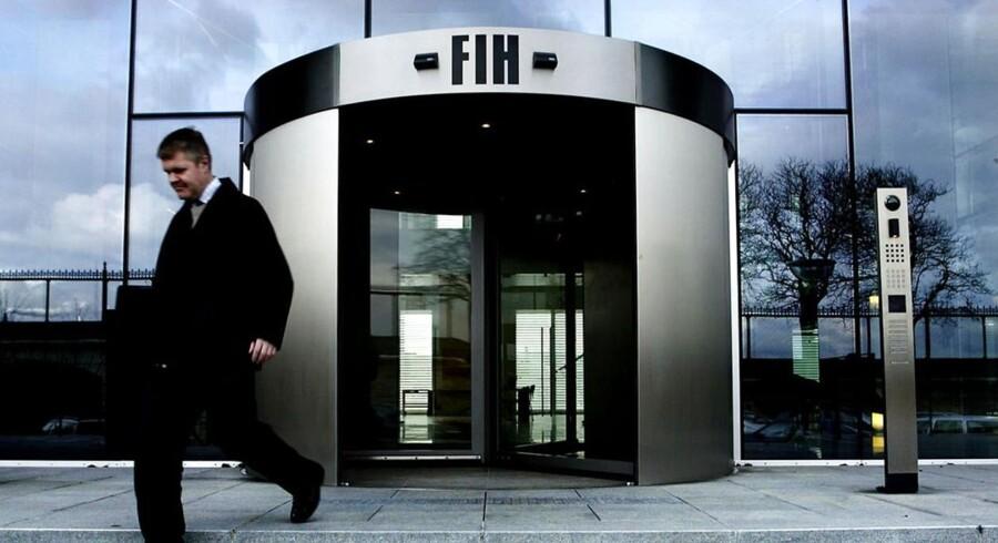 I sagerne mod FIH ser advokat Dan Terkildsen ikke nogen grund til, at diskussionen om forældelse skulle blive relevant.