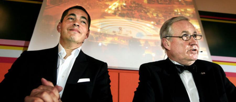 Den ny chefrokade i DR efterlader både generaldirektør Kenneth Plummer og bestyrelsesformand Michael Christiansen stærkere, påpeger kilder.