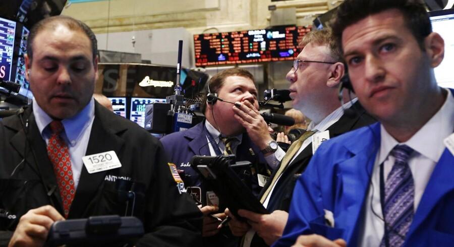 Amerikanske aktier vil stige pænt resten af året, spår Sydbank i ny analyse.