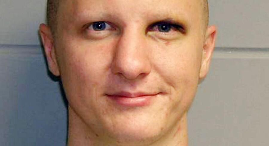 Jared Loughner, manden som skød og dræbte seks mennesker og sårede det daværende kongresmedlem, Gabrielle Giffords, under et politisk møde 8. januar 2011 i Arizona, er idømt syv gange livstid uden mulighed for appel om løsladelse