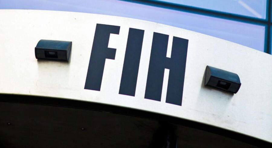 FIH Erhvervsbank.