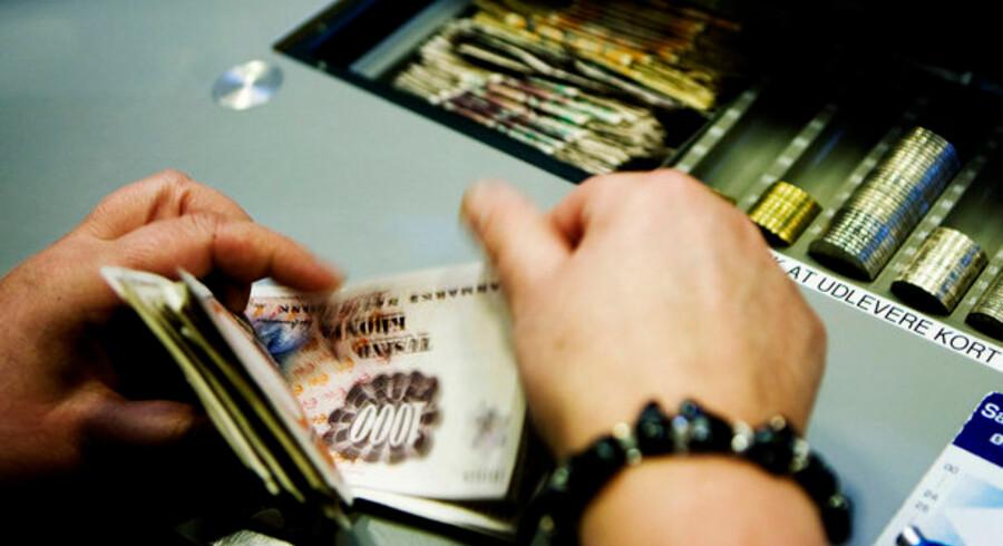 Det er blevet dyrere at låne i banken - og det kan blive endnu dyrere.