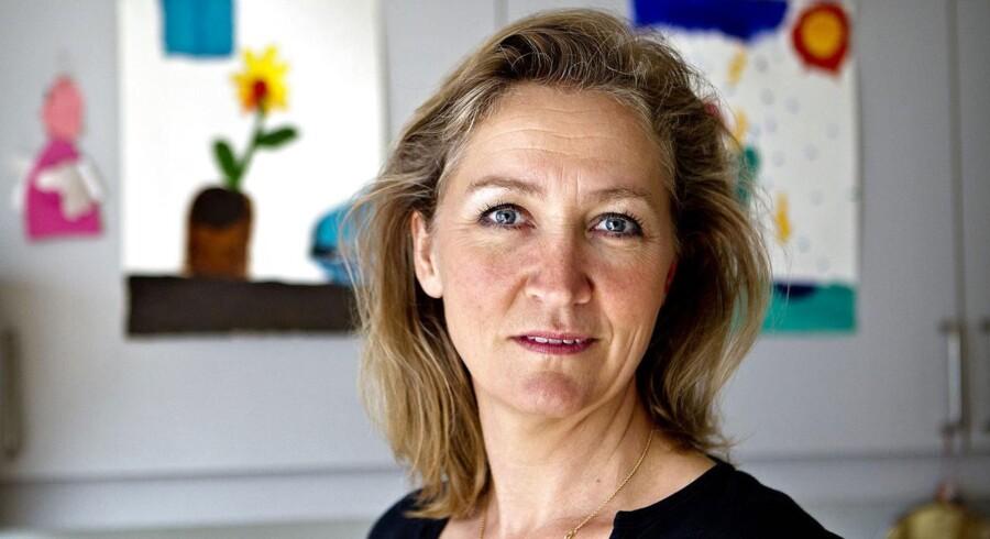 ARKIVFOTO. »Jeg lyver ikke. Man kan naturligvis have hver sin opfattelse af et forløb, og det er jo det, undersøgelsen skal klarlægge. Det er også derfor, vi gerne vil være en del af undersøgelsen,« siger Lisbeth Zornig Andersen til Politiken.