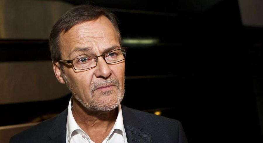 Det forventes, at statsminister Helle Thorning-Schmidt bliver bombarderet med spørgsmål om Ole Sohn på hendes ugentlige pressemøde.