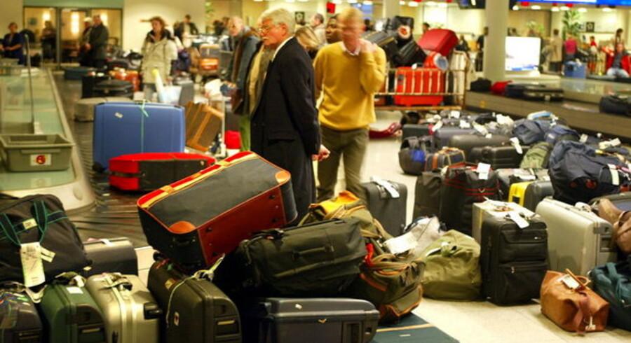 To rejsebureauer fusionerer til januar.