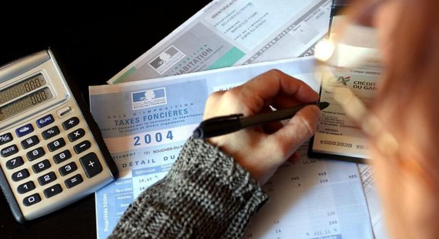 At spare og have styr på budgettet står højere på dagsordenen næste år, viser en undersøgelse fra 3F.