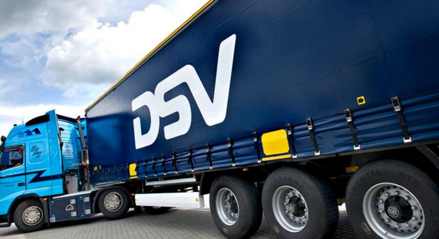 Som det første af de store danske industriselskaber præsenteret transportgiganten DSV i dag regnskab for andet halvår af 2009, og på markedet og blandt investorerne ser man frem til de mange kommende regnskaber med flakkende blikke og nedbidte negle.