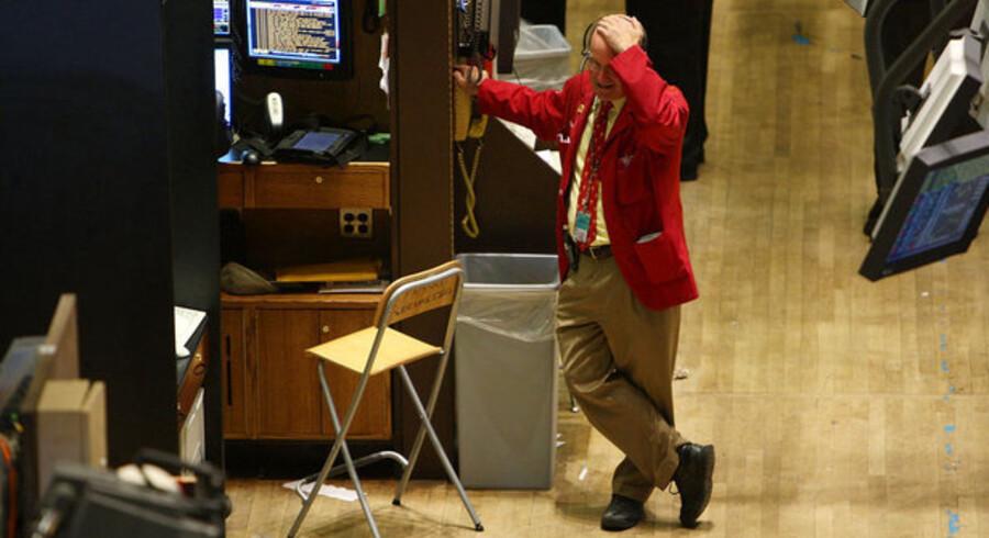 Bum-bum-bum - skal man nu stige på aktiemarkedet eller forholde sig afventende?