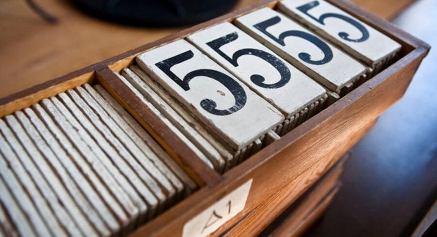 På trods af skattestigningen kommer der ikke umiddelbart hverken flere salmebøger eller kirketårne for pengene.