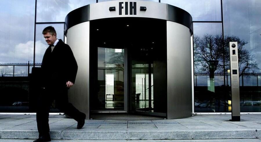 FIH fremhæver, at banken i andet kvartal tilbagebetalte den sidste statsgaranterede gæld, og således indenfor det seneste år har tilbagebetalt for ca. 52 mia. kr. gæld til staten eller gæld garanteret af staten.
