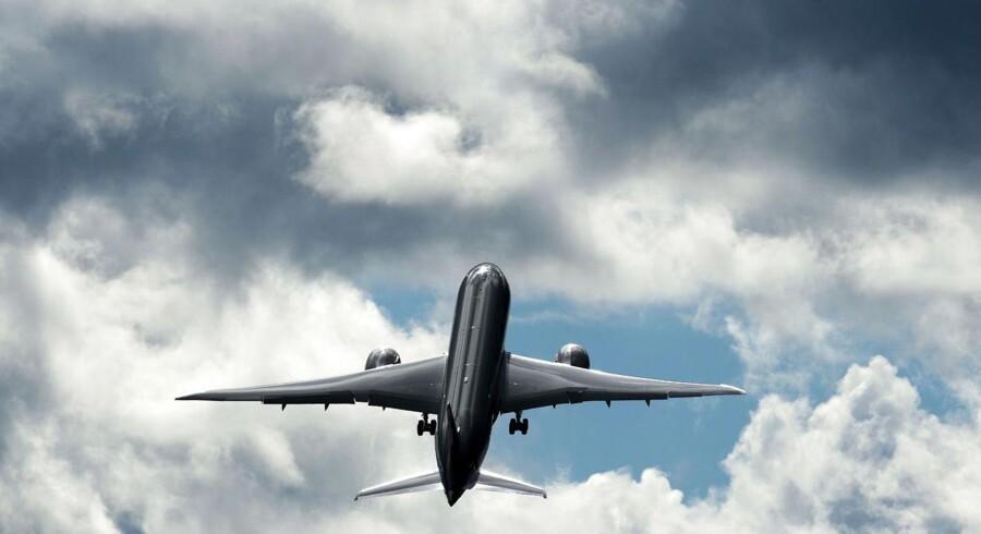 Boeing 787 Dreamliner er ikke blevet den forretningsmæssige drøm, som det amerikanske flyselskab havde sat næsen op efter.
