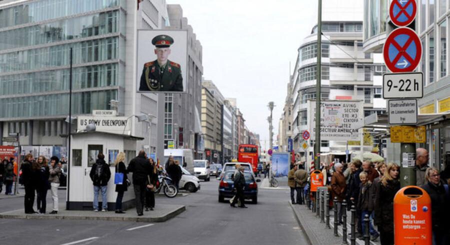 Den tyske hovedstad er et populært sted for danskere at eje og udleje ferieboliger. En tysk dom hjælper danskerne med fritidsbolig i Berlin.