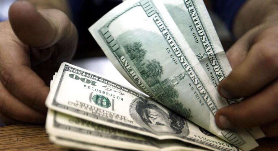 Mange amerikanere bliver ramt på pengepungen af den nye budgetaftale.