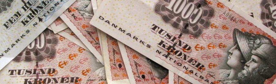 »Det, vi når frem til, skal give vores medlemmer en reallønsfremgang, så lønudviklingen er stærkere end inflationen,« siger Thorkild E. Jensen, der bakkes op af HK/Privat.