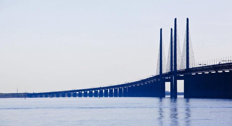 Tal fra Sveriges statslige statistikbureau viste et dyk i industriproduktionen hinsidan på hele 7,3 pct. i maj i forhold til samme måned i 2012.