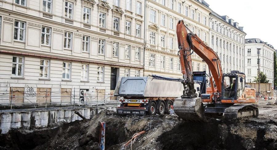 Den oprindelige hensigt bag opførelse og ombygning af fast ejendom afgør, om bygningen kan sælges momsfrit.