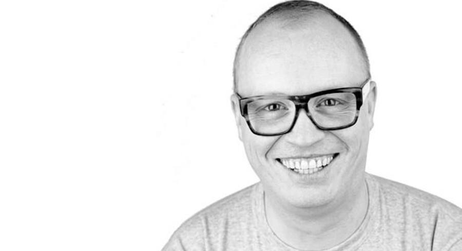 Hvis det for alvor skal lykkes den danske modebranche at blive grøn og bæredygtig, så kræver det mere end smarte slogans og nogle t-shirts i øko-bomuld. Rasmus Nordqvist, der har stået bag Københavns mode- og designfestival, giver i ny pop-up blog sit bud på fremtiden.