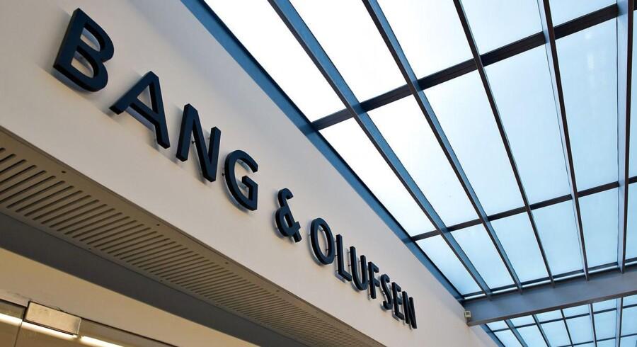 B&O har givet arbejde til medarbejdere i Finanstilsynet og på fondsbørsen, efter at det fredag formiddag kom frem, at de havde været i forhandlinger om kapitalforhøjelse.