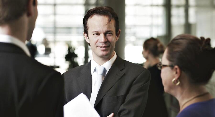 Top-chef i kriseramte Torm har en forventning om, at rederiet bliver solgt inden 2016.