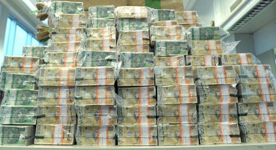 Sandsynligheden for at vinde danmarkshistoriens største gevinst er minimal. Men det gælder også 86 millioner kroner, og tænk hvis du vandt på onsdag...